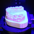 Blue Light 3D Dental Scanner
