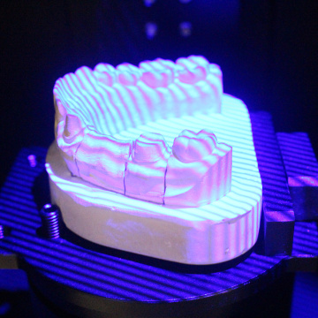 Portable Dental 3D Scanner