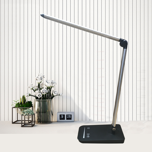 Eye-Caring LED Task Light Dimmable Table Light