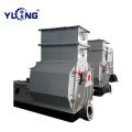 55KW Wood Chips Hammer Mill