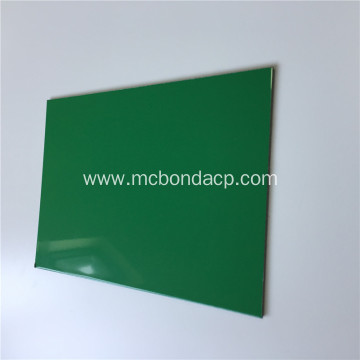 MC Bond Unbreakable Aluminium Wall Cladding Panels