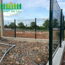 Strong Tension Fence Twin Horizontal Fence