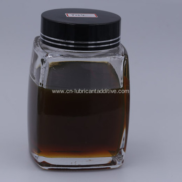 T122 Lubricant Additive Sulfurized Calcium Alkyl Phenate