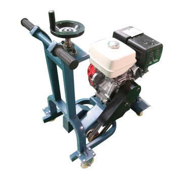 Road slotting machine manufacturers
