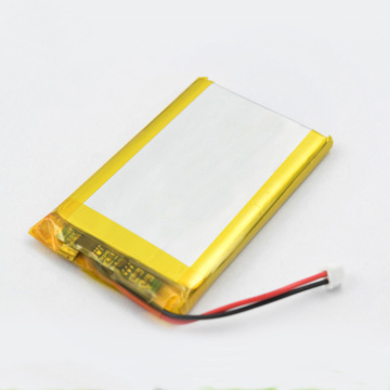 503759 1200mah 3.7v li-polymer battery for GPS Tracker