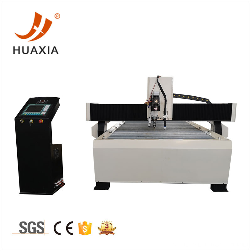 CNC Iron Cutting  Drilling Machine