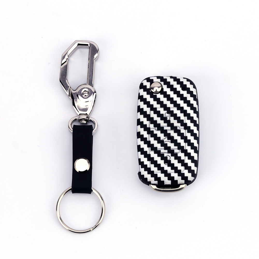 Car Vw Jetta Mk7 Key Cover