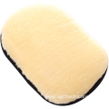 SGCB lambswool wash mitt for car wash