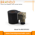 Hydraulic Solenoid Valve Coil And Armature