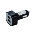 USB Car Charger Adapter with Micro USB