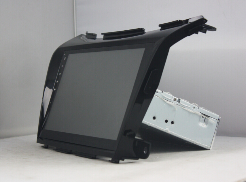 Nissan NAVARA Car DVD Player