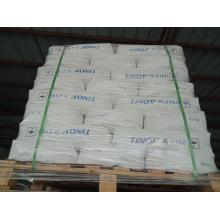 Tinox coating grade tio2 for plasters and emulsion-bound