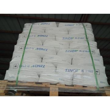 Sulphate process Tinox titanium dioxide for coating