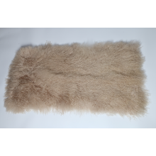 Tibet Sheepskin Fur Blanket