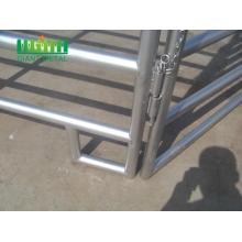 galvanized heavy used livestock panels cattle fence