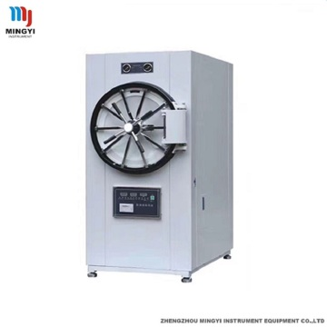 fashion pressure steam sterilizer horizontal autoclave