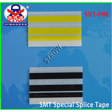 Short Lead Time for Special SMT Splice Tape SMT Special Splice Tape 8mm. export to Montenegro Factory
