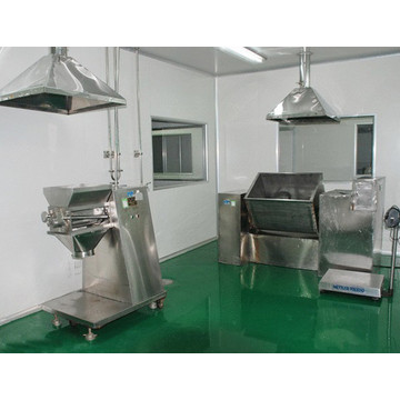 Swing Granules Making Machine Granulator