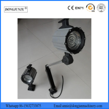 Mechanical LED Industrial Working Lamp