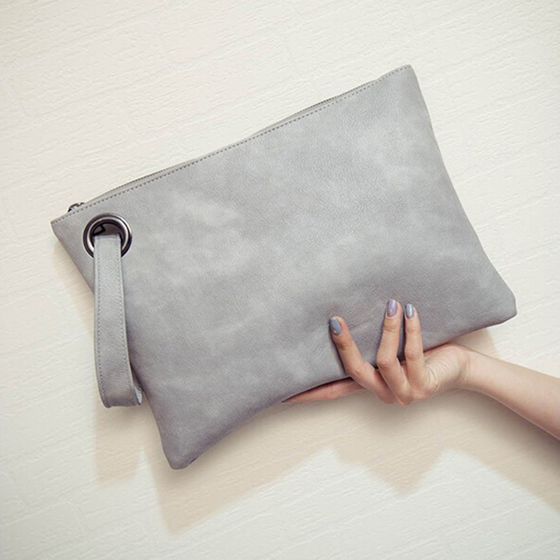 Trendy Clutch Bag 4