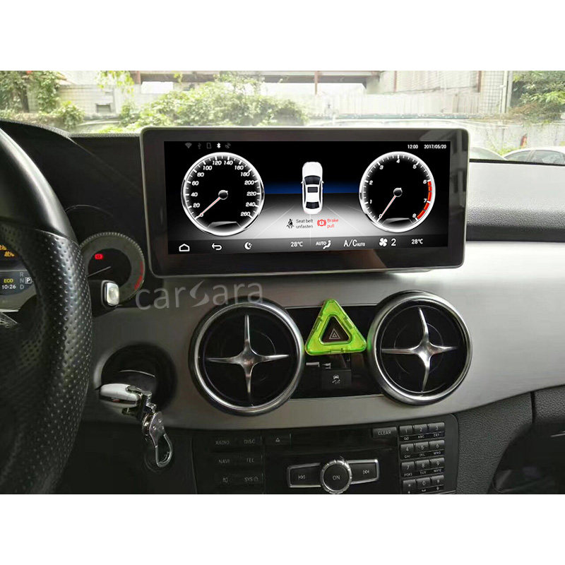 GPS Navigation for GLK X204 2013-2015