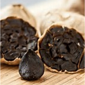 The black garlic with Cardiovascular health