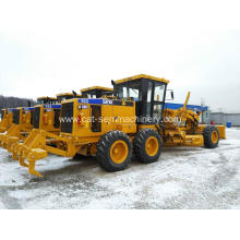 SEM922 Motor Grader With CAT TECH