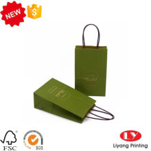 Exclusive Gift Paper Bag with Paper Handles