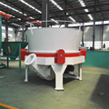 Corn straw bale crusher machine for agricultural residue