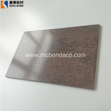 ACP Construction Material for House