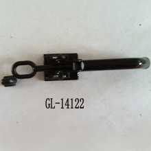 Truck Loaded Latch with Toggle Latches