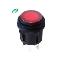 Best Price for for Push Button Starter Switches CUL Waterproof PATENT Waterproof Push Button Switch supply to Poland Manufacturers