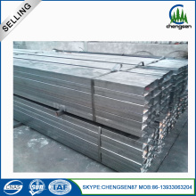 Hot Rolled Cold Drawn Galvanized Surface Tube