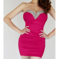 Hot spot and Club Dress