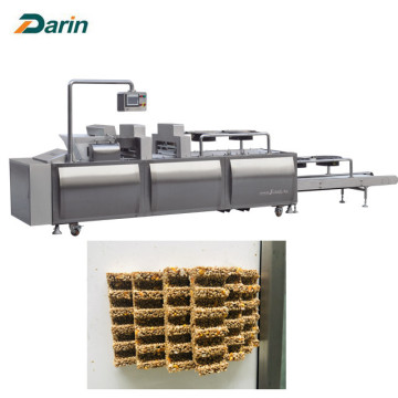 Bird Treat Block Forming Machine With Hanging Hook
