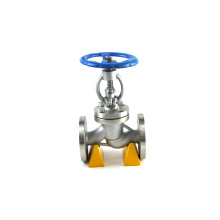 Chinese high quality 1/2 y-type globe throttling valve loose disc
