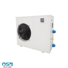 R410a Swimming Pool Inverter Varmepumpe