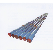 China Factories for Friction Welding Drill Pipe Square Drilling Kelly for Drill String export to Portugal Manufacturer