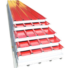 50/75/100mm eps sandwich panel