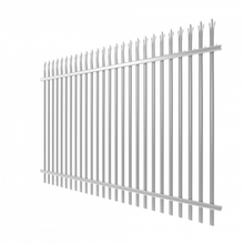 palisade fencing accessorie