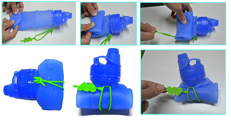 silicone bottle (22) 750-400
