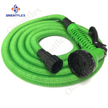 25ft water expandable garden hose