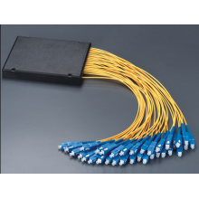 Fiber Optic ABS type pcl splitter
