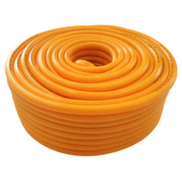 Reinforced high pressure spray hose