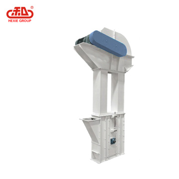 Bucket Elevator Used In Poultry Feed Processing Equipment