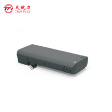 New customized rechargeable 36V Lithium battery pack
