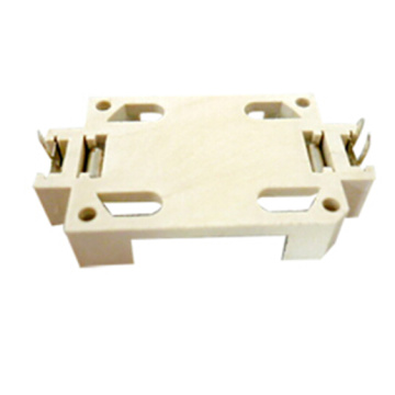 CR2032 Thru-Hole Mount Holders
