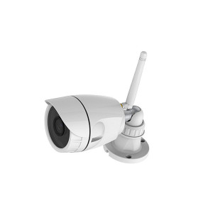 Shenzhen Security Device Waterproof Bullet CCTV Camera