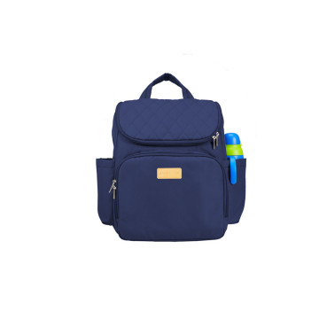 Dark Blue Handbag Changing Bags