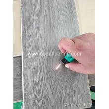 eco-friendly rigid click lock Vinyl flooring tile